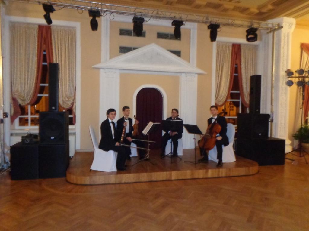 Москва свадьба