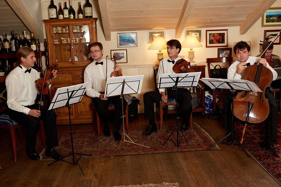 Фото Струнного квартета Паганини - Свадьба 27 июля 2013 (2)