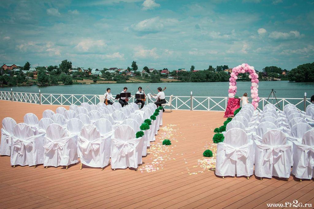 Струнный квартет Паганини - Свадьба 01 июня 2013